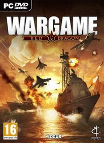 Wargame: Red Dragon (2014/RUS/ENG)