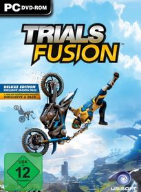 Trials Fusion - NoDVD