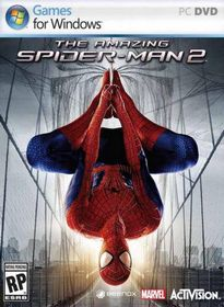 The Amazing Spider-Man 2 - NoDVD