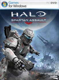 Halo: Spartan Assault - NoDVD