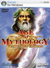 Age of Mythology: Extended Edition (2014/RUS)
