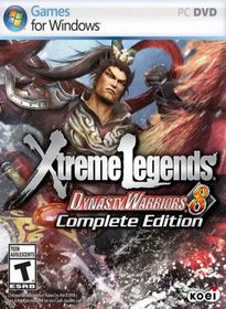 Dynasty Warriors 8: Xtreme Legends (2014/ENG)