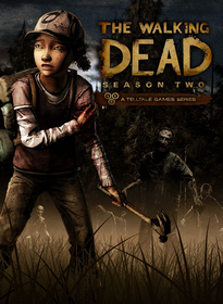 The Walking Dead: Season 2 - Episode 1-4 (2014/ENG)