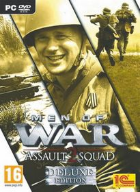 Men of War: Assault Squad 2 - NoDVD