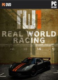 Real World Racing: Z (2014/ENG)