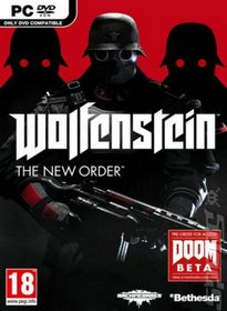 Wolfenstein: The New Order - NoDVD