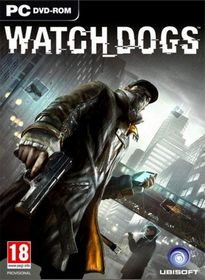 Watch Dogs (2014/RUS/ENG)