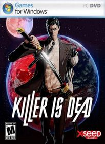 Killer Is Dead: Nightmare Edition (2014/ENG)