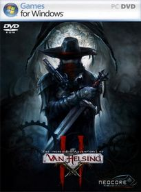 The Incredible Adventures of Van Helsing 2 - NoDVD