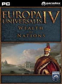 Europa Universalis 4: Wealth of Nations (2014)