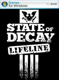 State of Decay: Lifeline (2014/RUS/ENG)