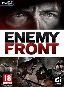 Enemy Front - NoDVD