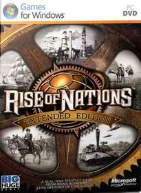 Rise of Nations: Extended Edition (2014/ENG)
