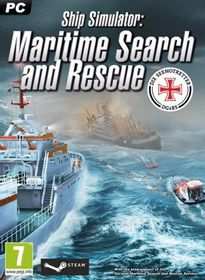 Ship Simulator: Maritime Search and Rescue (2014/ENG)