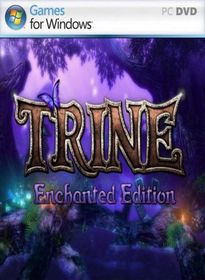 Trine: Enchanted Edition (2014/ENG)