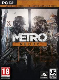 Metro Redux Bundle (2014)