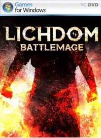 Lichdom: Battlemage (2014/ENG)