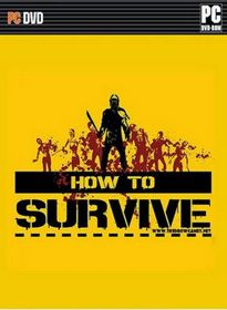 How to Survive (2014/ENG)