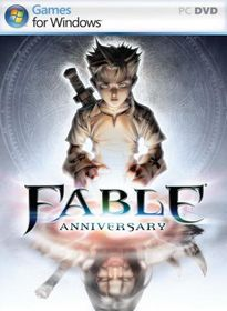 Fable Anniversary (2014/RUS/ENG)