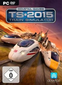 Train Simulator 2015 - NoDVD