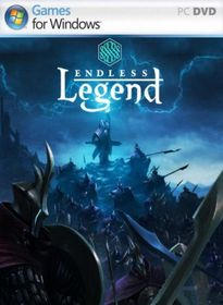 Endless Legend - NoDVD