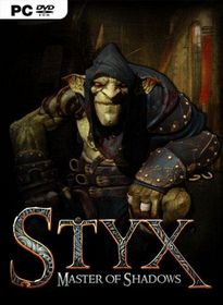 Styx: Master of Shadows - NoDVD