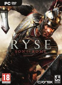 Ryse: Son of Rome - NoDVD