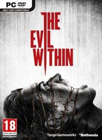 The Evil Within (2014/RUS/ENG)