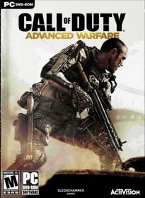 Call of Duty: Advanced Warfare - NoDVD