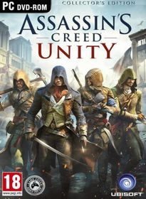 Assassin's Creed: Unity (2014/RUS/ENG)