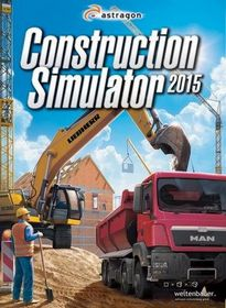 Construction Simulator 2015 (2014/RUS/ENG)