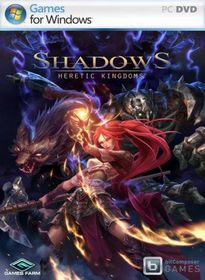 Shadows: Heretic Kingdoms - NoDVD