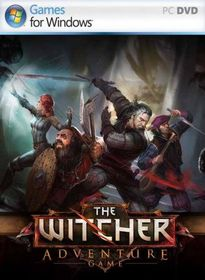 The Witcher Adventure Game (2014/ENG)