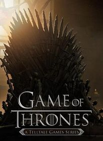 Game of Thrones - A Telltale Games Series - NoDVD