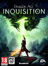 Dragon Age: Inquisition (2014/RUS/ENG)