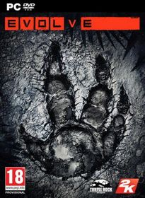 Evolve (2015/RUS/ENG)