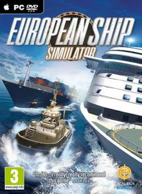European Ship Simulator - NoDVD