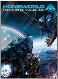 Homeworld: Remastered Collection - NoDVD