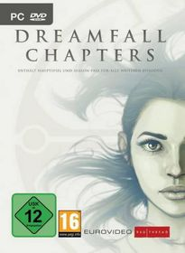 Dreamfall Chapters - Book Two: Rebels - NoDVD