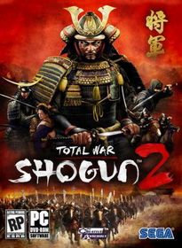 Total War: Shogun 2 - NoDVD