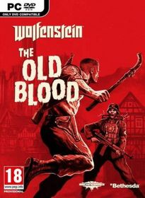Wolfenstein: The Old Blood (2015/RUS/ENG)