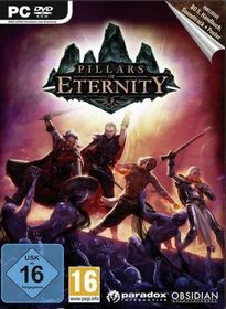 Pillars of Eternity - NoDVD