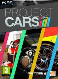 Project CARS - NoDVD