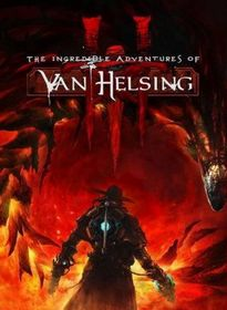 The Incredible Adventures of Van Helsing 3 - NoDVD