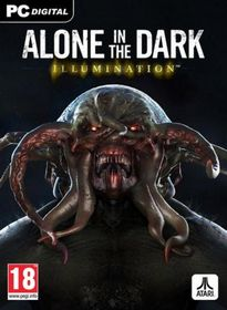 Alone in the Dark: Illumination - NoDVD