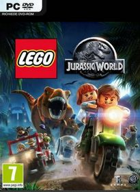LEGO Jurassic World - NoDVD