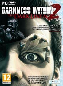Darkness Within 2: The Dark Lineage - NoDVD