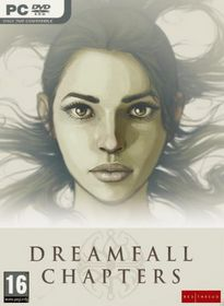 Dreamfall Chapters Book Three: Realms - NoDVD