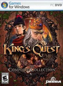 King's Quest: The Complete Collection (2015)