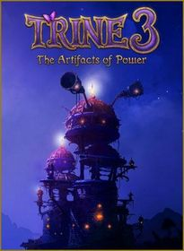 Trine 3: The Artifacts of Power (2015/RUS/ENG)